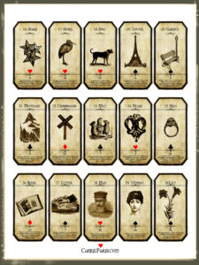 Lenormand-Flashcards-16-30